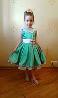 Платье праздничное., фото 1