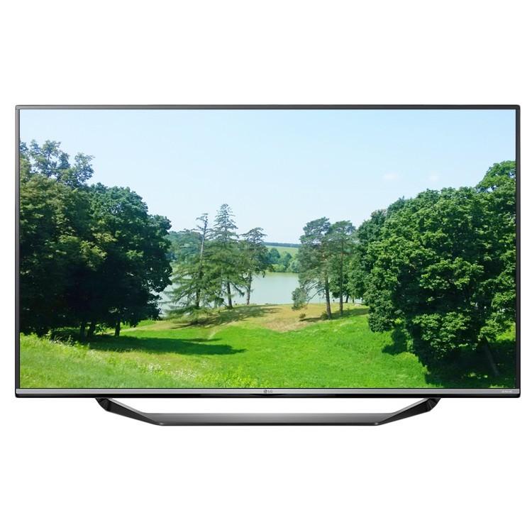 Телевизор LG 49UF670V (850Гц, Ultra HD 4K)