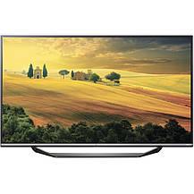 Телевизор LG 49UF670V (850Гц, Ultra HD 4K) , фото 3