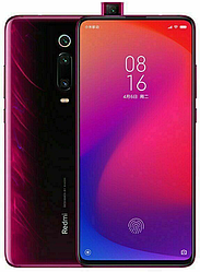 """Xiaomi Mi9T 6/64 Gb Flame Red, 6.39"""", Snapdragon 730, 3G, 4G, NFC (Global)"""