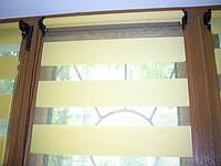 Инструкция по монтажу шторы Делайт 19