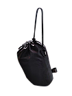 Набор Premium подушка Coverbag для путешествий серый. маска для сна, фото 2