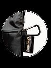 Набор Premium подушка Coverbag для путешествий серый. маска для сна, фото 5