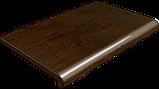 Подоконник Plastolit 400 Белый, мрамор, под дерево  (глянцевый, матовый), фото 2