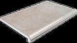 Подоконник Plastolit 400 Белый, мрамор, под дерево  (глянцевый, матовый), фото 4