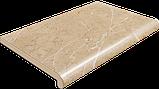 Подоконник Plastolit 400 Белый, мрамор, под дерево  (глянцевый, матовый), фото 5
