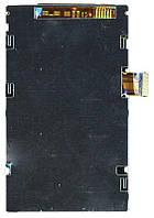 "Матрица для телефона 3"", Slim тонкая, 400x240, Светодиодная LED, без креплений, глянцевая"
