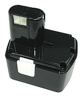 Аккумулятор для шуруповерта Hitachi EB 1414L 2.1Ah 14.4V черный