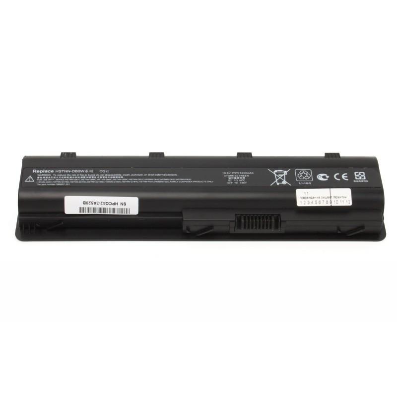 Аккумулятор HP DV3 DV5 DV6 DV7 CQ32 CQ42 CQ56 CQ62 CQ630 CQ72