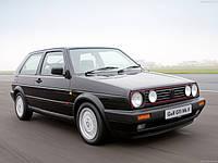 VW GOLF 2 (1983-1992) Новые запчасти
