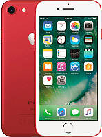 Apple IPhone 7 128Gb Red Refurbished