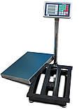 Товарные весы Прок ВТ-100 кг, фото 3