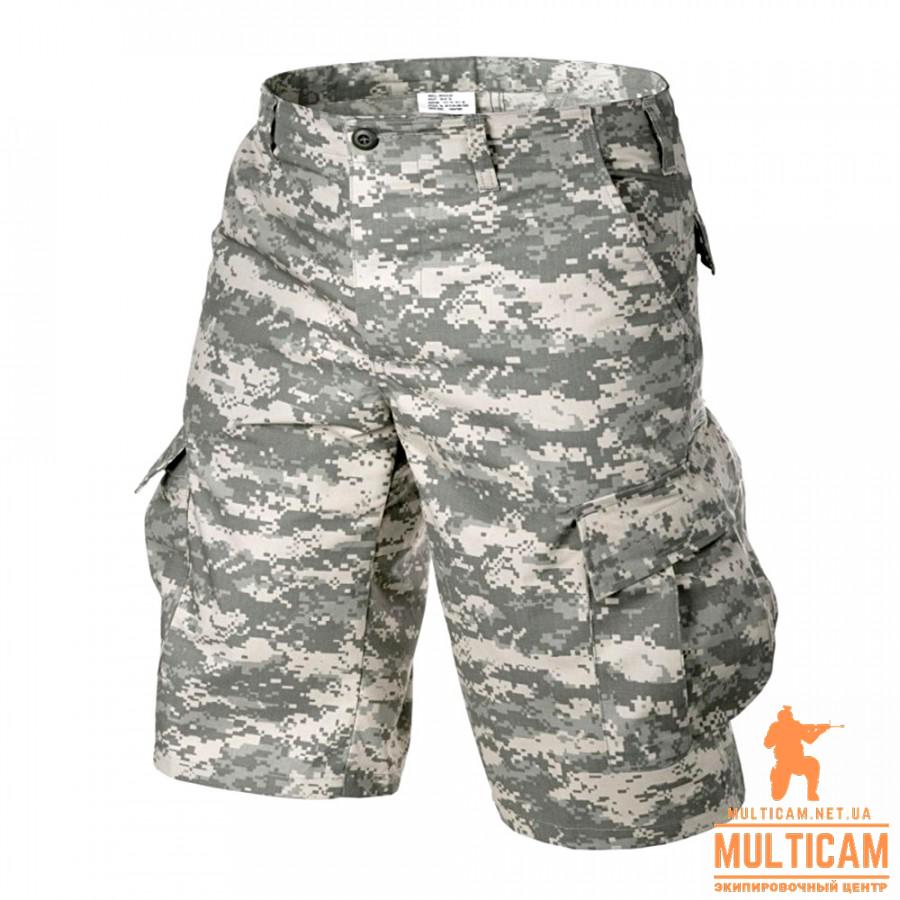 Шорти Helikon-Tex® ACU Shorts - PolyCotton Ripstop - UCP