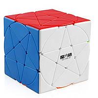 Pentacle Cube QiYi MofangGe Пентакл (капсула) Цветной пластик, фото 1