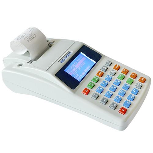 Портативный электронный контрольно-кассовый аппарат MG-V545T