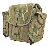 Британская полевая сумка, фото 1