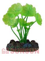 Пластиковое растение SUNSUN FZ 89
