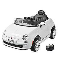 Детский электромобиль Babyhit  Fiat White