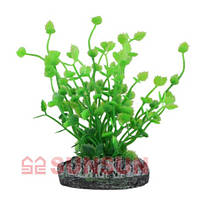 Пластиковое растение SUNSUN FZ 95