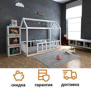 Кровать домик Тедди, фото 2