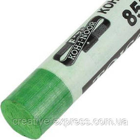 Крейда-пастель TOISON D'OR permanent green, фото 2