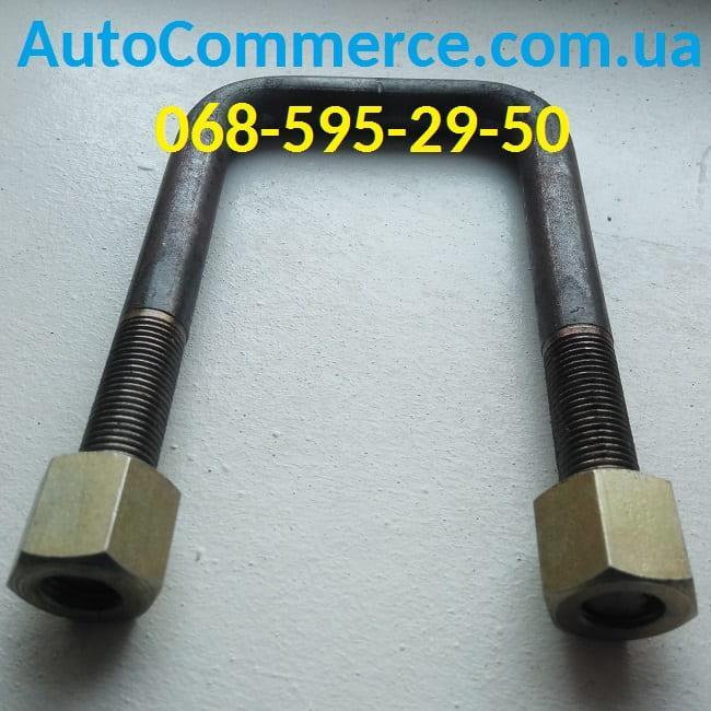 Стремянка рессоры передней Hyundai HD65, HD78, HD72 Хюндай, Богдан А201(542255K001)
