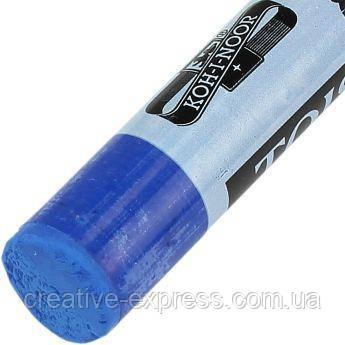 Крейда-пастель TOISON D'OR phthalo blue