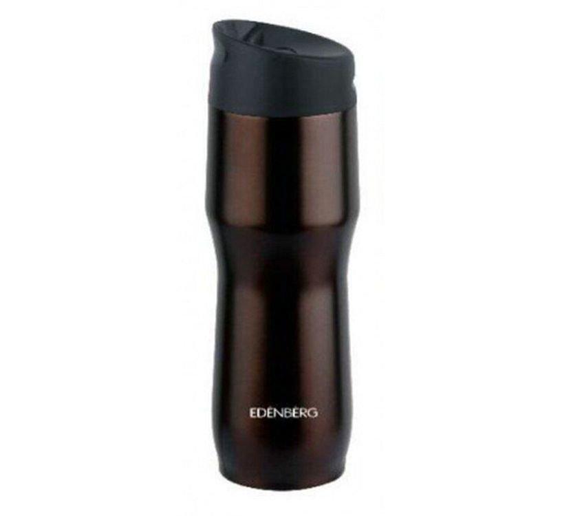 Термокружка термос Edenberg Eb-638 brown
