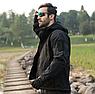 """🔥 Куртка Soft Shell """"ESDY. TAC-105"""" - Черная (непромокаемая куртка, тактическая, полицейская), фото 8"""