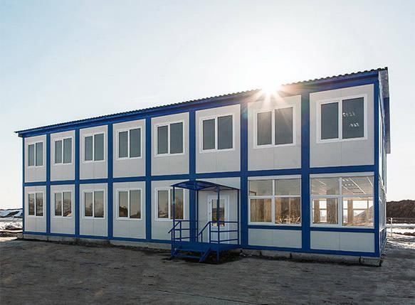 Модульный офис, фото 2