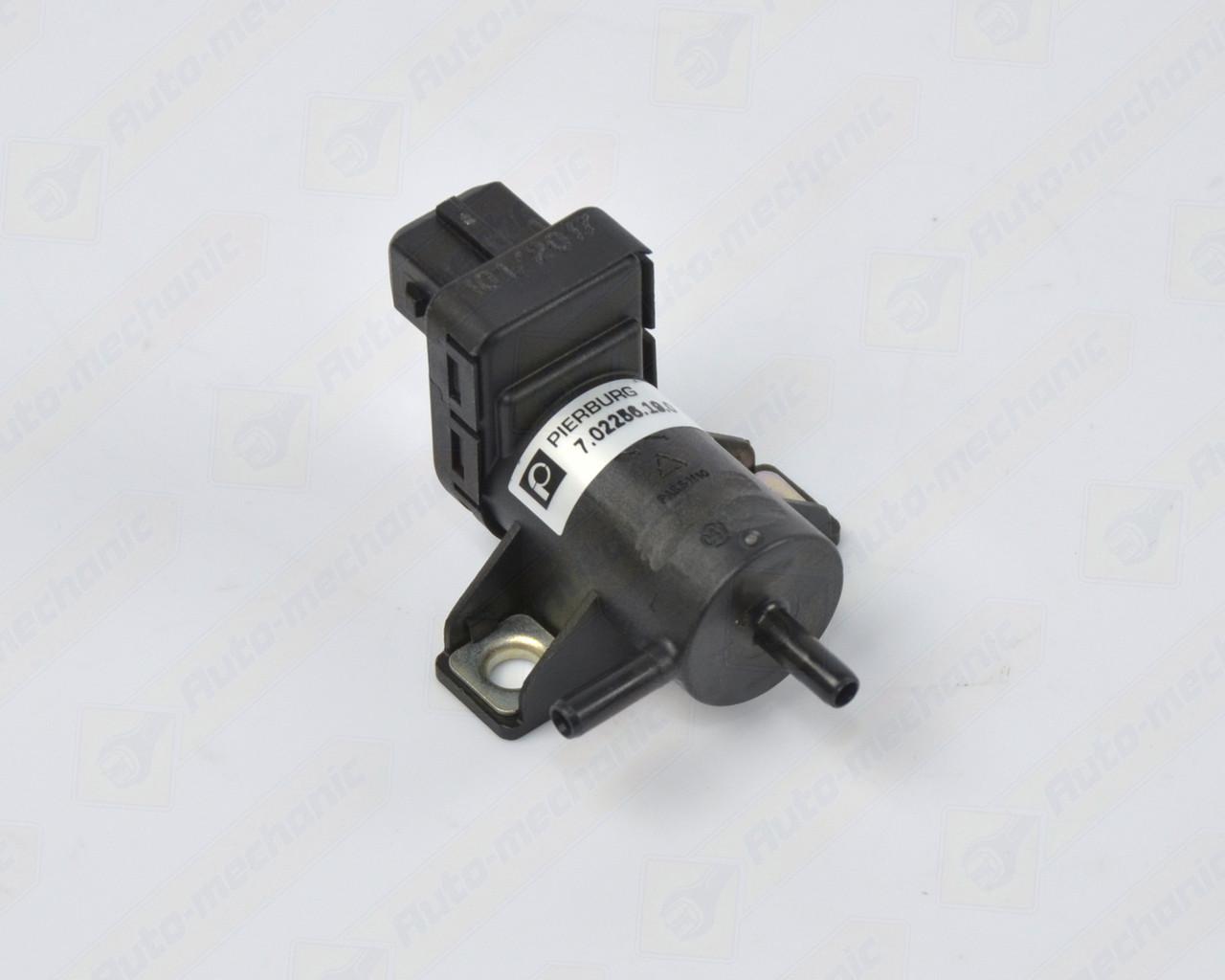 Клапан управления турбины на Renault Master II 06->2010, 2.5dCi - Pierburg (Германия) - 7.02256.19.0