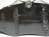Гальмівні колодки передні на Renault Trafic / Opel Vivaro з 2001... Meyle (Німеччина) MY0252309918, фото 3