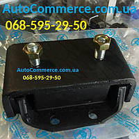 Подушка коробки передач КПП Hyundai HD65, HD78, HD72 Хюндай, Богдан А201(218136A700)