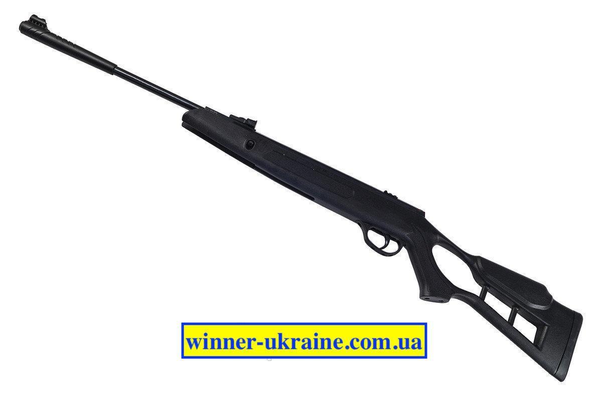 Пневматическая винтовка Hatsan Striker Edge Vortex