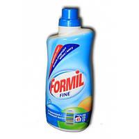 """Гель-концентрат без фосфатов """"Formil Fine"""" 1,5 л (для стирки цветных и деликатных тканей)"""