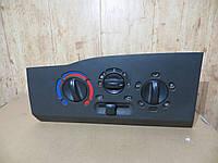 Блок управління пічкою Iveco Daily E3 (2000-2005) OE:500337411, фото 1
