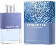Armand Basi L'eau Pour Homme туалетная вода 125 ml. (Арманд Баси Л'Еау Пур Хом), фото 1