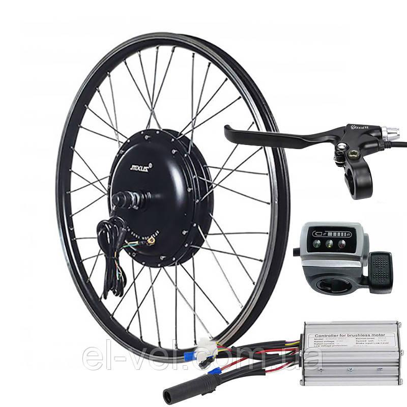 Электровелонабор заспицованый MXUS XF40  36В 500Вт задний