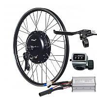 Электровелонабор заспицованый MXUS XF40  36В 500Вт задний, фото 1