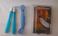 Скакалка Jump Rope P-434, фото 1