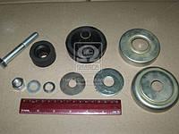 Крепления опоры двигат. задн. Комплект (10 комплектующих) 52,66,ПАЗ,УАЗ ( СЗРТ), 64-6039