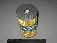 Элемент фильтра топливного КАМАЗ, ЗИЛ, УРАЛ метал., бумага Binzer ( Автофильтр, г. Кострома), 740.1117040-01
