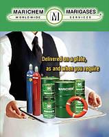 Химия судовая, техническое снабжение