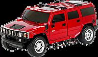 Машина радиоуправляемая GK 866-893 HBH2 Hummer (красный)