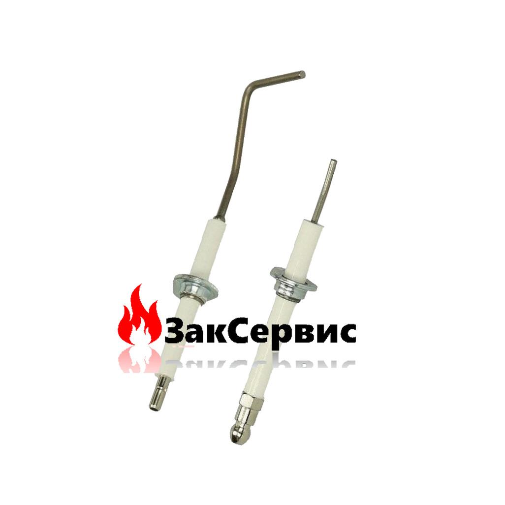 Набор электродов розжига Ferroli Pegasus 39814080