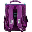 Рюкзак школьный каркасный GoPack Education Cactus GO20-5001S-5, фото 4