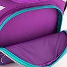 Рюкзак школьный каркасный GoPack Education Cactus GO20-5001S-5, фото 9
