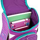 Рюкзак школьный каркасный GoPack Education Cactus GO20-5001S-5, фото 7