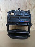 Блок управления печкой (с кондиционером) Hyundai H1 (1997-2004) OE:84742-29050
