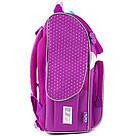 Рюкзак школьный каркасный GoPack Education Lollipop (GO20-5001S-8), фото 5